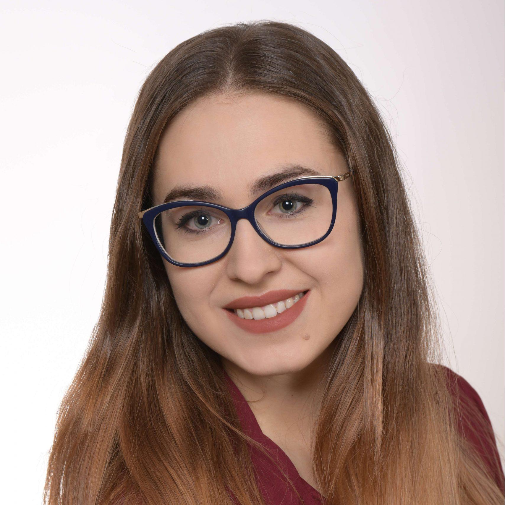 Justyna Kryś